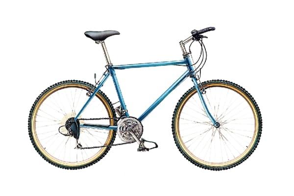 Bicyclette Image encyclopédie larousse en ligne - bicyclette de bicycle