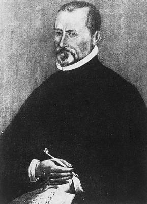 essay on giovanni pierluigi da palestrina Papers/articles movement (2004) the music of palestrina is an embodiment of purity and perfection giovanni pierluigi da palestrina.