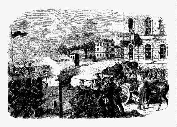encyclopedie larousse revolution industrielle