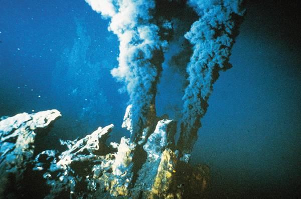 L'hydrogène, source d'énergie pour des bactéries de l'« extrême »