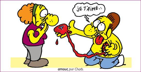 Cabu Wolinski.....étaient des artistes 1309684-Amour_par_Charb