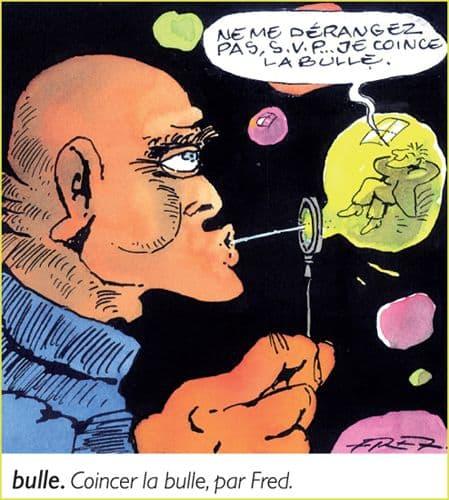 """Résultat de recherche d'images pour """"coincer la bulle en anglais"""""""