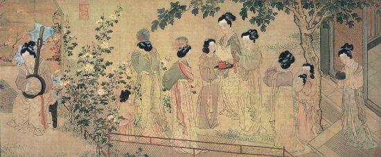 encyclop die larousse en ligne chine art de la chine
