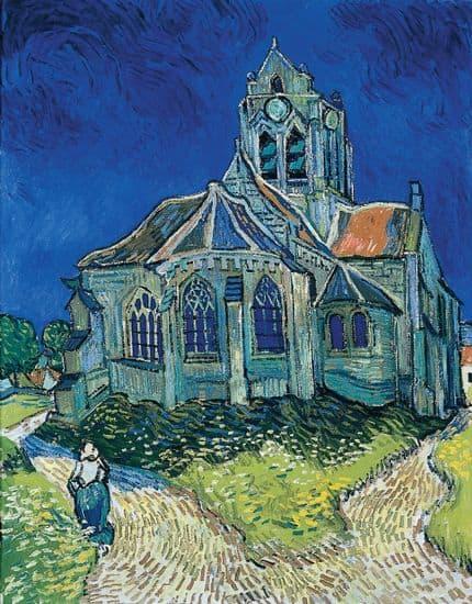 Encyclopédie Larousse en ligne - Vincent Van Gogh