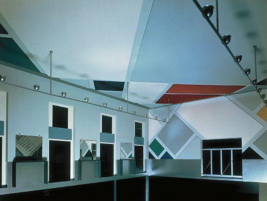 Encyclop die larousse en ligne design anglais design for De stijl architettura