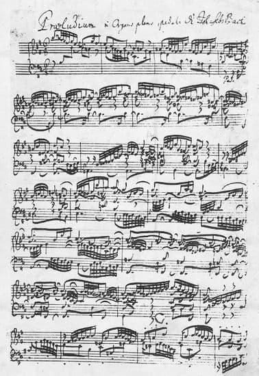 Bach Vivaldi Baroque Double Concertos