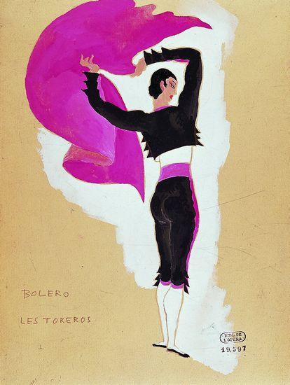 Ravel bolero musique de ballet pour orchestre en do majeur - 1 9
