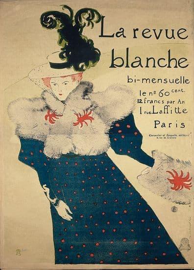 Encyclop Die Larousse En Ligne Henri De Toulouse Lautrec