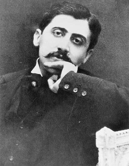 Encyclop 233 Die Larousse En Ligne Marcel Proust