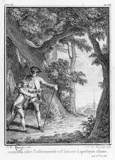 Jean-Jacques Rousseau, Émile