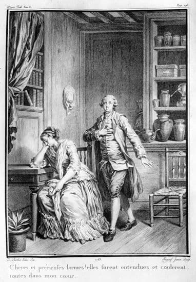 encyclopedie larousse jean jacques rousseau
