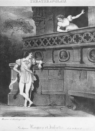 encyclopedie larousse shakespeare