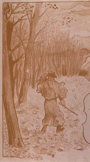 arthur rimbaud rencontre avec verlaine