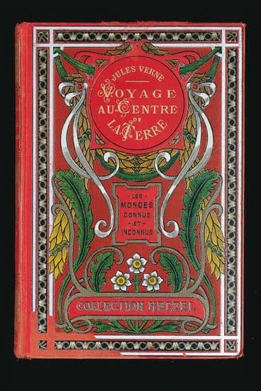 Encyclopedie Larousse En Ligne Jules Verne
