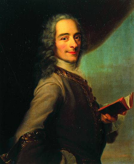 encyclopedie voltaire