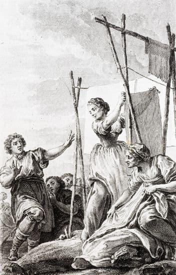 Encyclopdie Larousse En Ligne Candide Iou Loptimismei