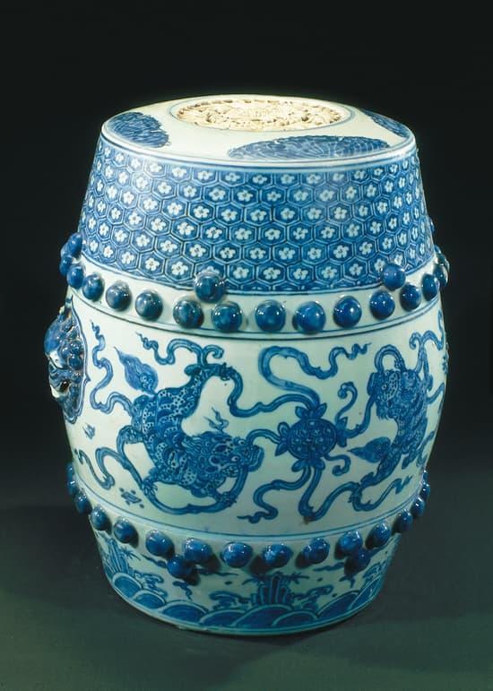 Carte Chine Ming.Encyclopedie Larousse En Ligne Ming