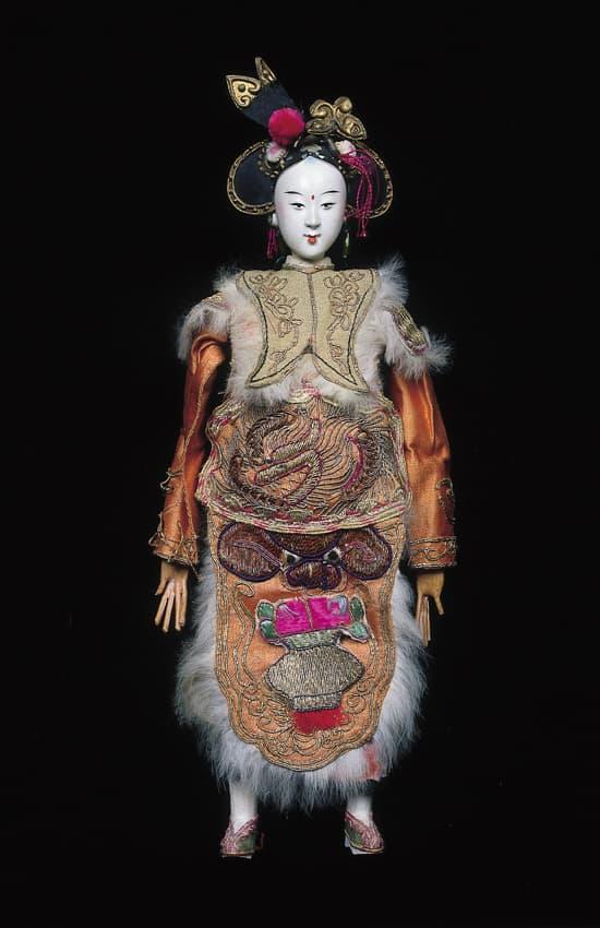 Encyclop die larousse en ligne chine arts de la sc ne for Les arts martiaux chinois