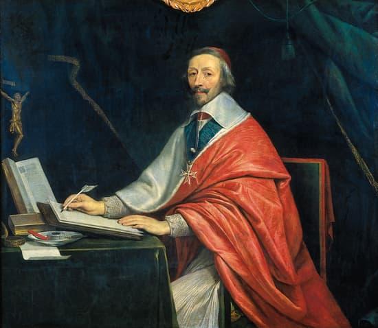 a31bea2ad773 Encyclopédie Larousse en ligne - Philippe de Champaigne