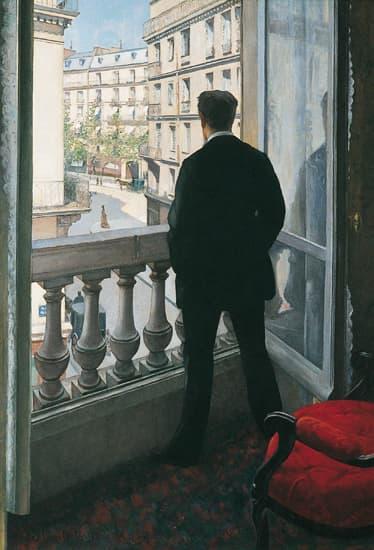 Encyclop die larousse en ligne impressionnisme - Peinture chambre jeune homme ...