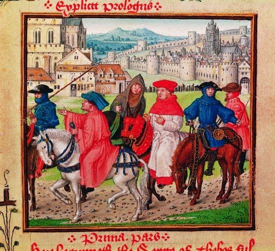 Encyclop die larousse en ligne conte de conter for Fabliau definition