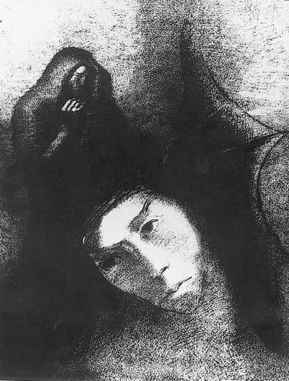 Gustave Flaubert, <i>la Tentation de saint Antoine</i> : le diable