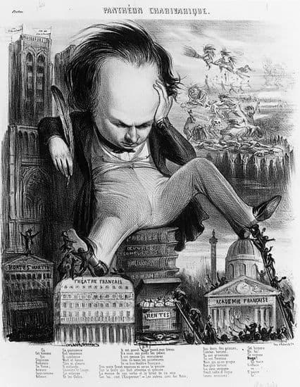 Encyclopédie Larousse En Ligne Victor Hugo