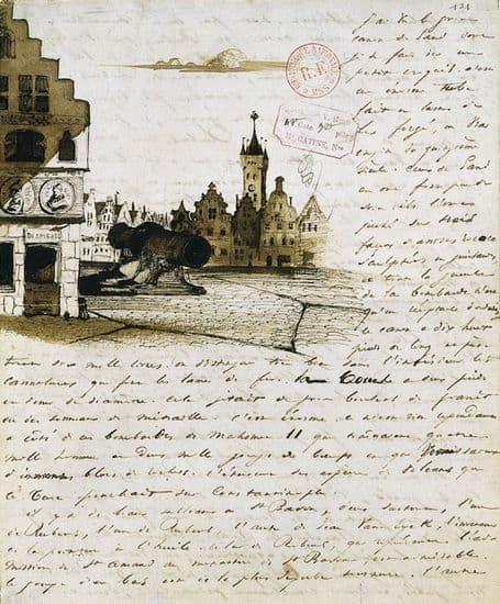 Encyclopedie Larousse En Ligne Victor Hugo