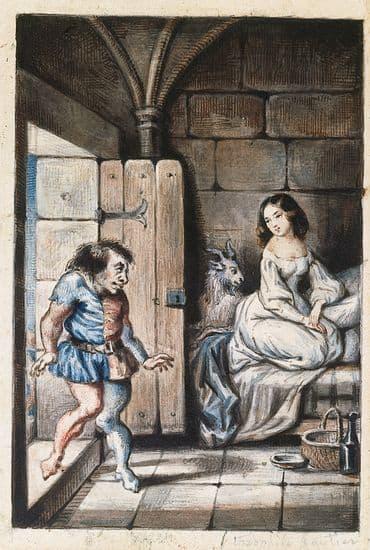 notre dame de paris victor hugo 1831