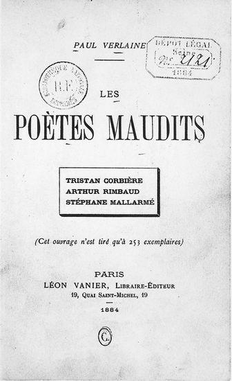 Encyclopédie Larousse En Ligne Paul Verlaine