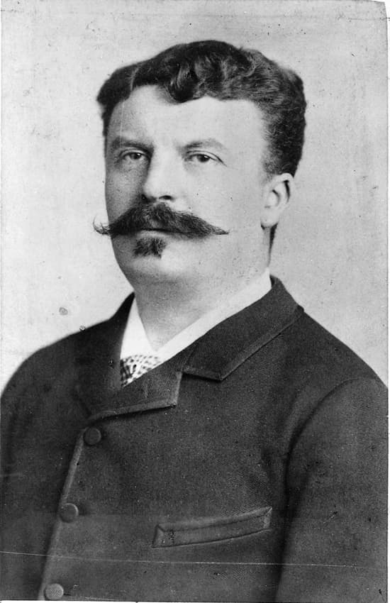 a biography of guy de maupassant a writer A complete biography of guy de maupassant, author of the necklace this study guide consists of approximately 37 pages of chapter summaries, quotes, character analysis, themes, and more - everything you need to sharpen your knowledge of the necklace.