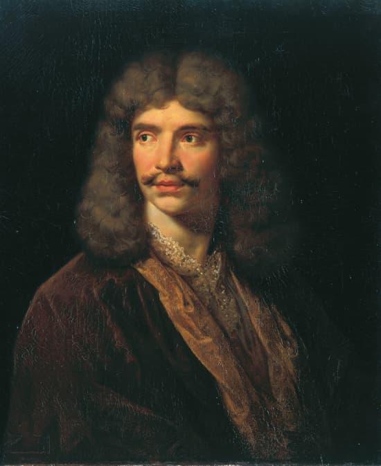 Nos analyses des livres de Molière