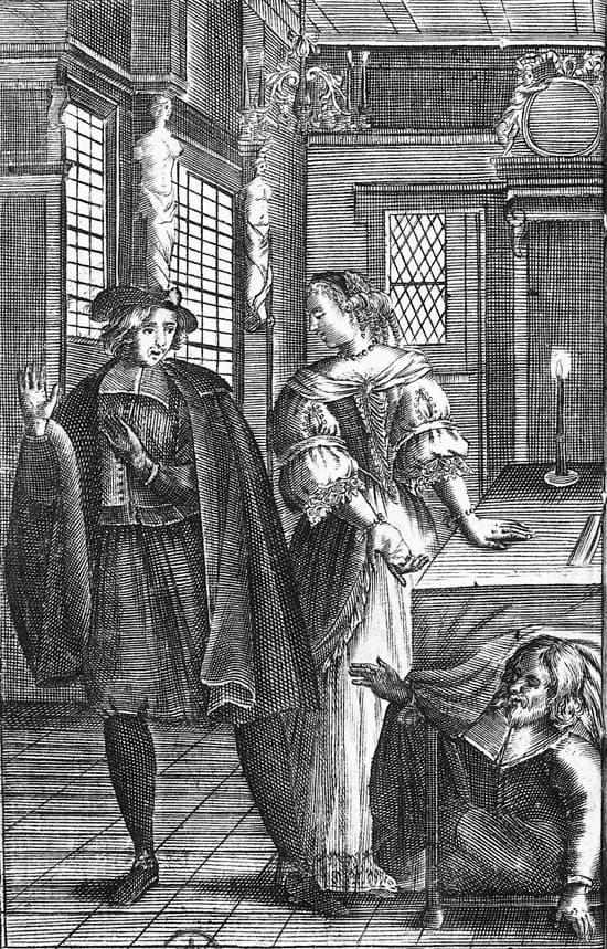 Molière's Tartuffe & Northrop Frye