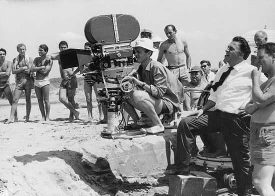 Federico Fellini, La Dolce Vita