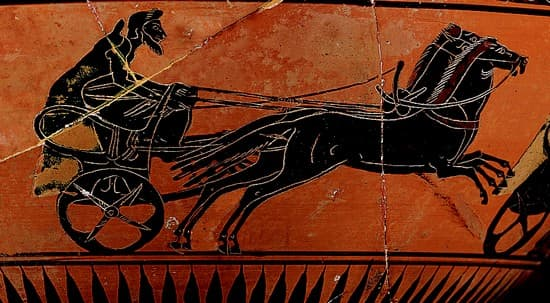 Tanque griego
