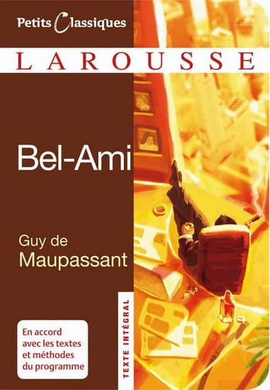 dissertation bel ami maupassant Feb 1, 2014 a dissertation submitted to the graduate faculty in french in partial fulfillment of the requirements for the degree of doctor of restaurant in père goriot as a signifier of one's social status and how maupassant uses the restaurant in bel- ami to differentiate gender roles in my analysis of flaubert's madame.
