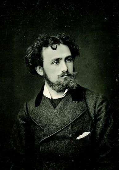 Encyclopédie Larousse en ligne - Édouard Manet
