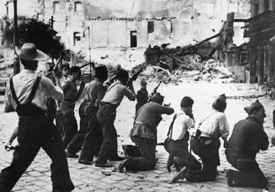france et guerre civile espagnole