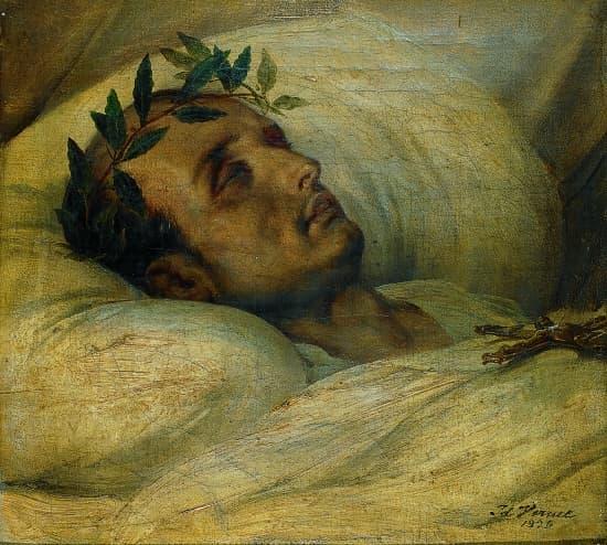 Encyclop die larousse en ligne napol on ier - Oignon sous le lit combien de temps ...