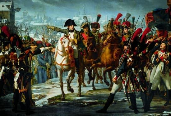 Napoléon, superstar dans le monde entier… sauf en France