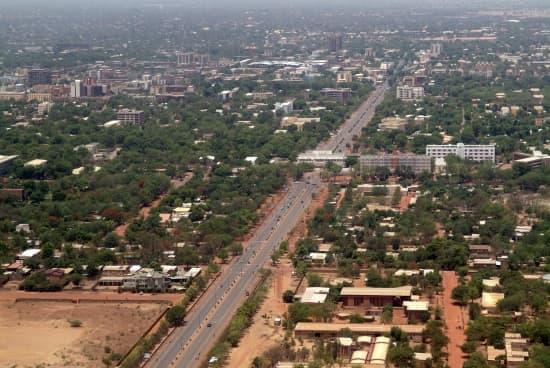 Rencontre en ligne ouagadougou