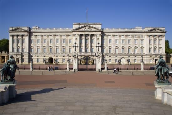 Londres bâtiment datant de 1702