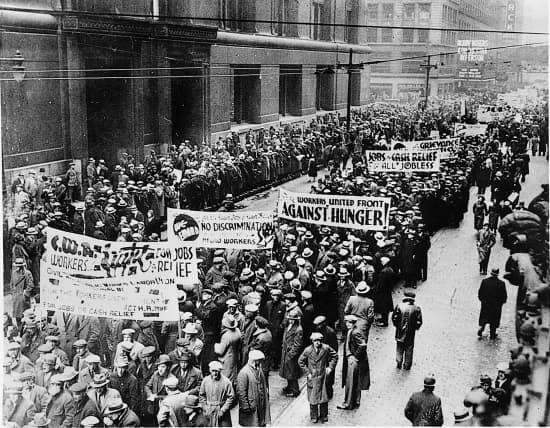 """Résultat de recherche d'images pour """"images crise 1929"""""""
