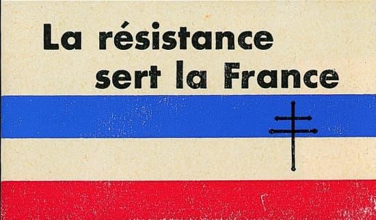 Encyclop die larousse en ligne la r sistance for La resistance interieur