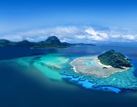 Big Island Vs Kauai Living