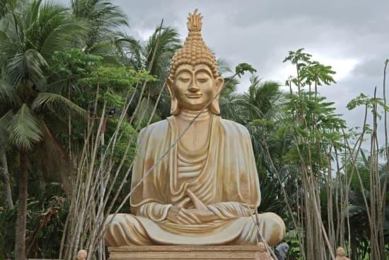 Fabuleux Encyclopédie Larousse en ligne - bouddhisme IU56