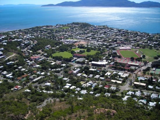 Queensland, Townsville