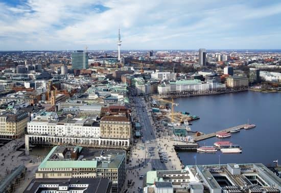 datant Hambourg Allemagne est Ariana et Tom toujours datant 2015