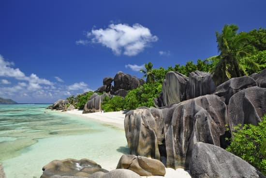 Île de La Digue