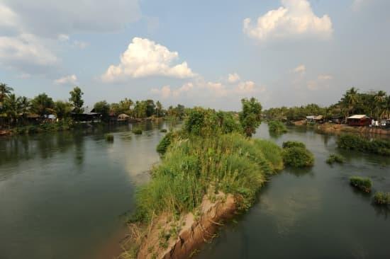 paysage-asiatique-insulaire - Photos